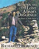 Return to the Lost Adams Diggings, Richard French, 1497535735