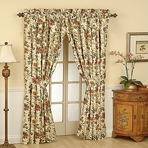 WAVERLY Fashion Curtains for Bedroom - Felicite 50