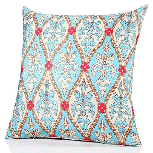 Victorian Outdoor Pillows : Sunburst Outdoor Living 24