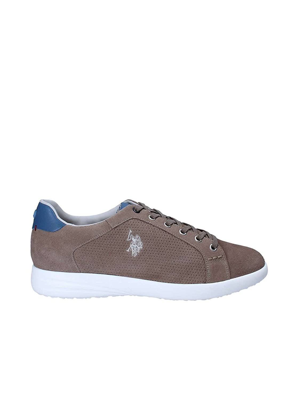 U.s. Polo assn. FALKS4170S8/S1 Zapatos Hombre 44 EU|Marr貌n