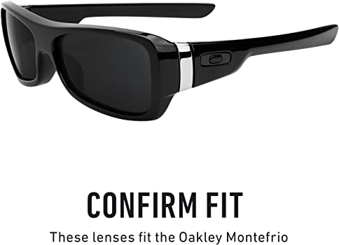 Montefrio Oakley Oakley For For Replacement Lenses Montefrio Replacement Lenses jpLUVqSGzM