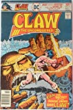 Claw the Unconquered #9