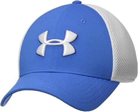 Under Armour Mens TB Classic Mesh Cap Gorra, Hombre: Amazon.es ...