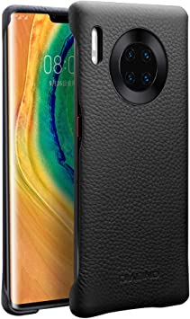 SWMGO® Cuero Funda para Huawei Mate 30 Pro 5G/Huawei Mate ...