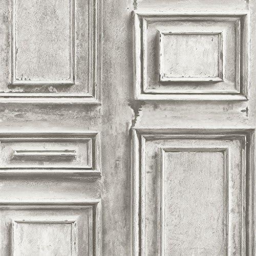 パットンWallcoverings ll36211建築木製パネル壁紙