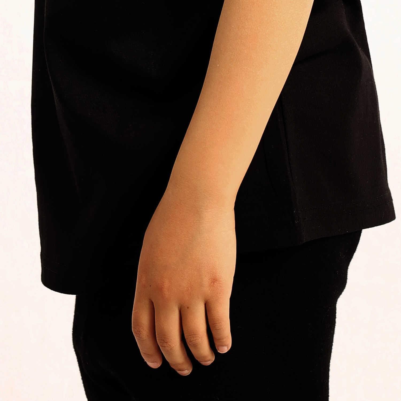 Websi Wihey Bigfoot Doesnt Believe in You Either Boys /& Girls Black T-Shirt Unisex Fashion T Shirts
