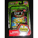 Trash Pack Collection 1 UFT Trading Cards by Moose