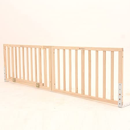 Safety Gate Ynn Brisk Bed Rail Bed Fence Vertical Lifting Solid