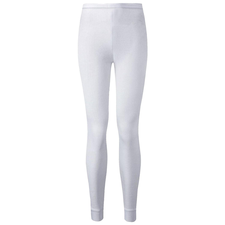 New Womens Ladies Thermal Underwear Long Johns Winter SKI WEAR Leggings Bottom Trousers UK S M L XL XXL Unbranded