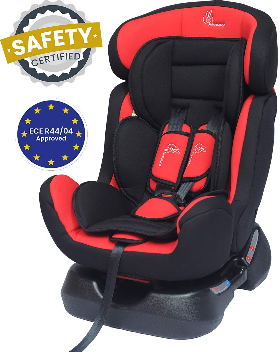 R for Rabbit Jack N Jill Grand Car Seat - The Innovative