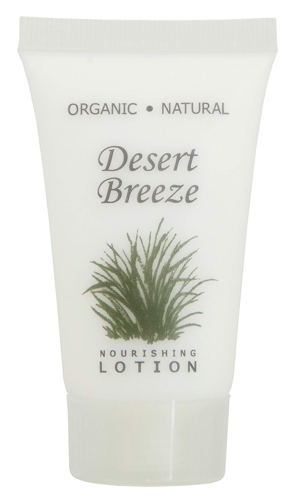 Desert Breeze Lotion, Travel Size Hotel Amenities, 1 oz (Case of 50)