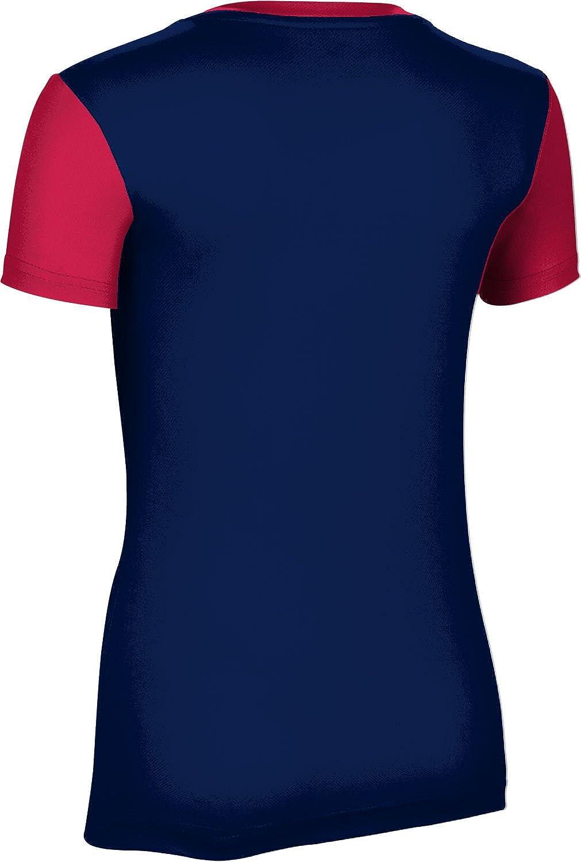 ProSphere Duquesne University Girls Performance T-Shirt Foxy