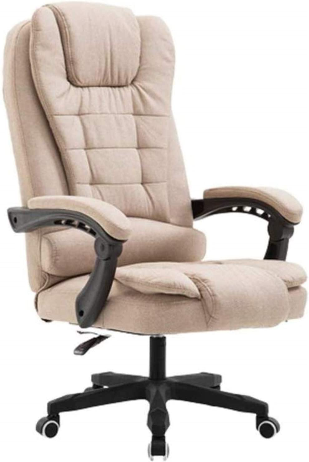 Xiuyun Chaise de bureau Jeu, Haut Retour exécutif Groupe
