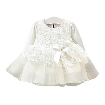 Amazon.co.jp: ヘアバンド付き 60 70 80 ベビードレス 長袖