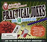 Professor Murphy's Practical Jokes (Professor Murphy's Emporium of Entertainment)