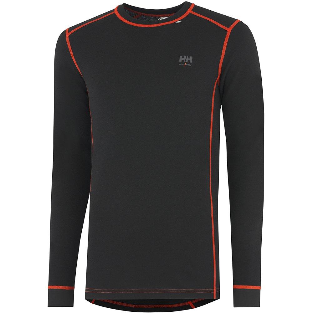 Black//Orange X-Small Helly Hansen 75026/_992-XS Roskilde Shirt