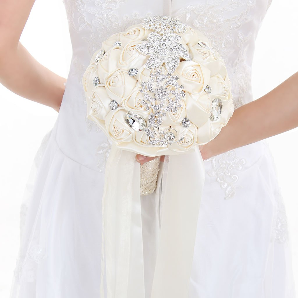 1791s-lady-Wedding-Bridesmaid-Bridal-Holding-Bouquets-Artificial-Flowers-Handmade-Crystal-Ribbon-for-Wedding