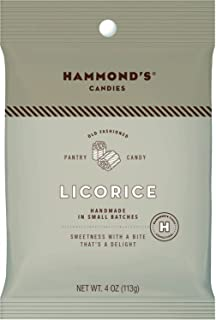 product image for Old Fashioned Licorice Hard Pantry Candy - 4 oz