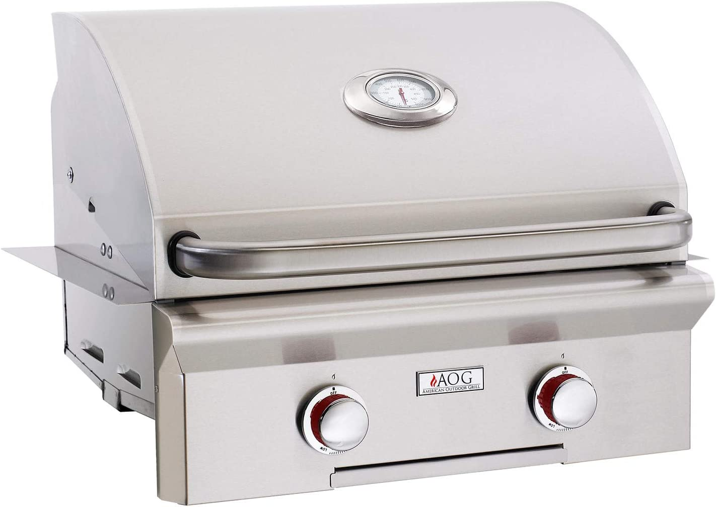 AOG american outdoor natural gas grill for outdoor