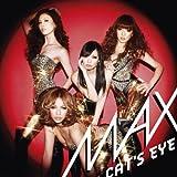 CAT'S EYE(DVD付)