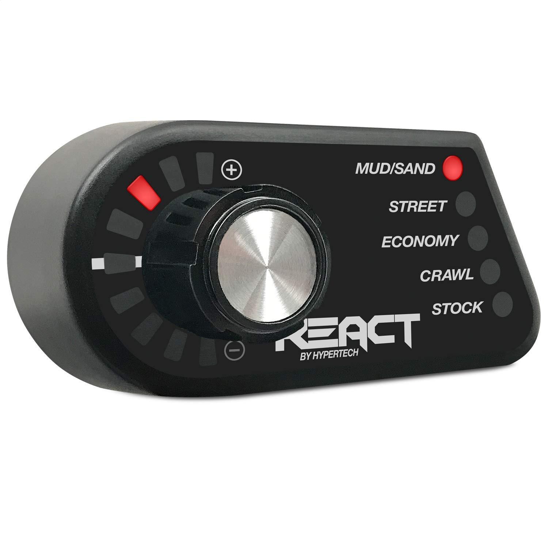 Hypertech 101501 React Throttle Optimizer Performance Version for Toyota /& Lexus