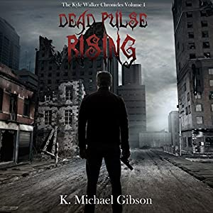 Dead Pulse Rising Audiobook