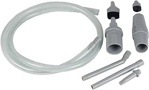 Rayen 0044 - Accesorio de aspirador universal, con 2 tubos ...