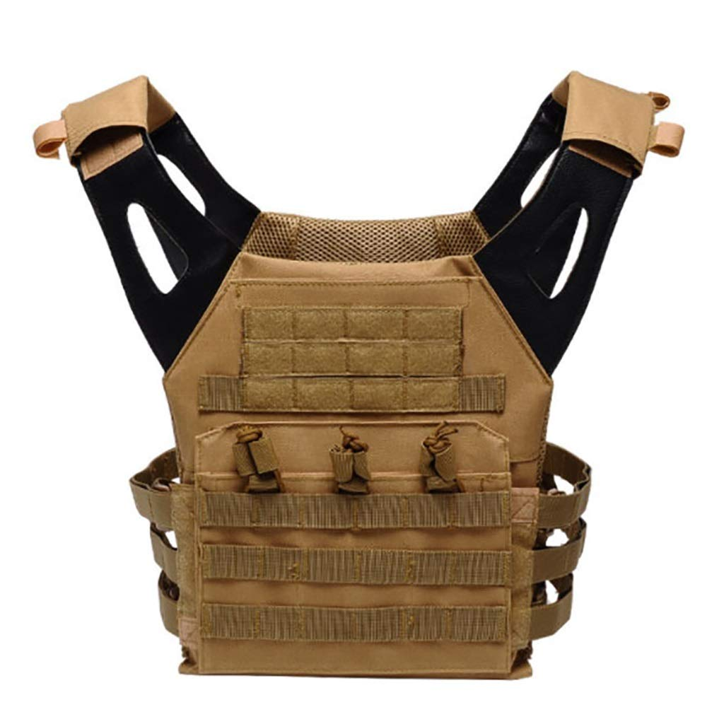 BX-XX-Taktische Weste Brustschutz-JPC Camouflage Weste-schnelle Reaktion Multifunktions-Spezialeinheiten-Camping Wandern Kriegsspiel Outdoor