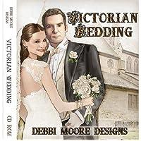 Debbi Moore Victorian Wedding Inspirational Papercrafting CD Rom (320332)