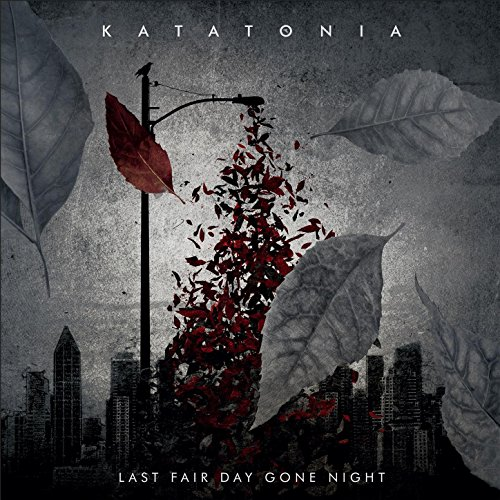 Katatonia - Last Fair Day Gone Night - DVD - FLAC - 2014 - mwnd Download