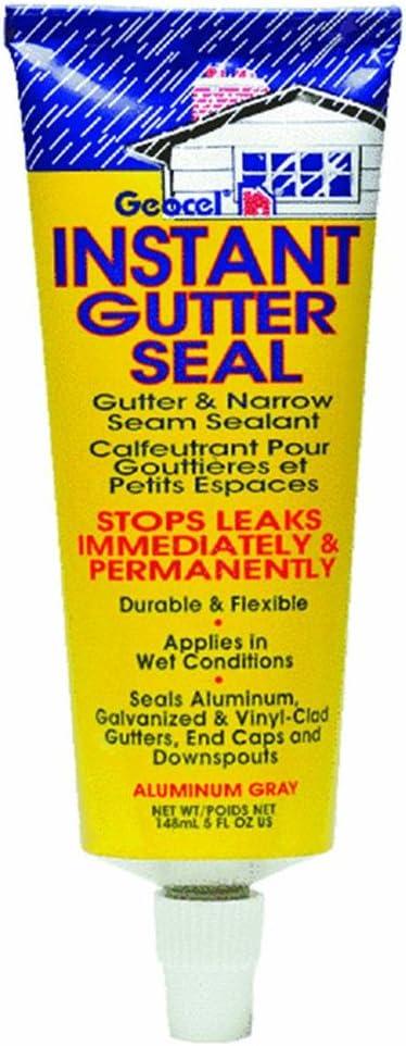 Geocel Corp. 29402 Instant Gutter Seal