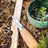 Morakniv Wood Carving 120 Knife with Laminated