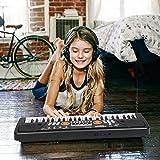 BIGFUN Kids Piano 49 Keys Portable Electronic