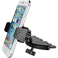 Vantrue CD Slot Car Mount Phone Holder w/ Quick Release Button