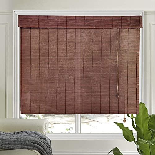 LETAU Wood Window Shades Blinds