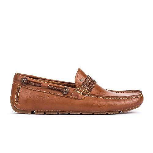 Martinelli, Morris 1234-1326PYM, Copete Brandy de Hombre: Amazon.es: Zapatos y complementos