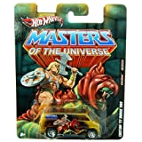 '77 DODGE VAN * HE-MAN * Hot Wheels Masters of the Universe 2011 Nostalgia Series 1:64 Scale Die-Cast Vehicle