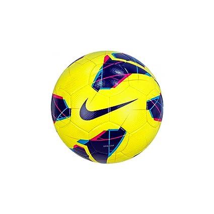 Nike Balón Maxim Hi-Vis amarillo, amarillo: Amazon.es: Deportes y ...