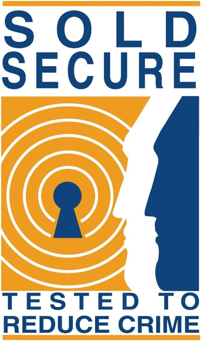 /lampe de poche/ Defender MKA Police approuv/és 128dbs Attaque personnelle Alarme avec UV/ /Bleu
