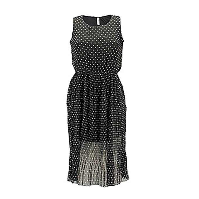 KLING - Vestido - para mujer Negro negro 40