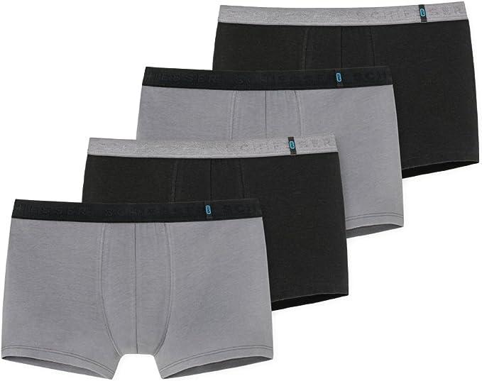 Schiesser 95//5 Herren-Pants 3er-Pack