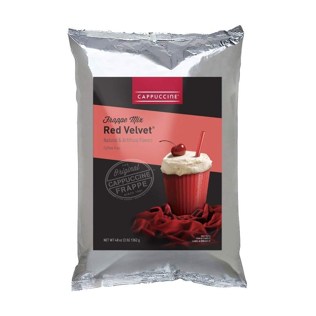 Grande Kaffe World Of Flavors Red Velvet Cupcake Ground Coffee Cream Cheese Icing Red Velvet Cupcakes Vanilla Cake