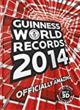 Guinness World Records 2014, Guinness World Records Editors, 1908843357