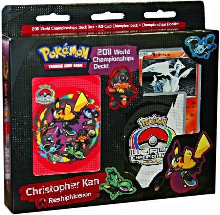 pokemon world champion cards - 3