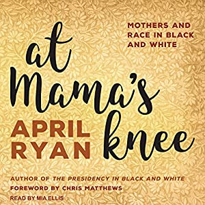 At Mama's Knee Audiobook