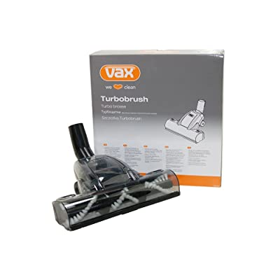Vax Turbo brosse (Import Grande Bretagne)