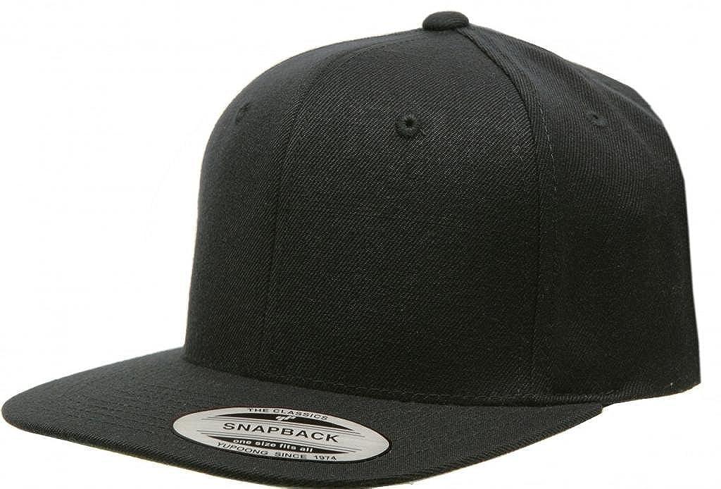 9b3952a0554f5 The Original Flexfit Classic SnapBack Cap - All Colors Available at Amazon  Men s Clothing store  Baseball Caps