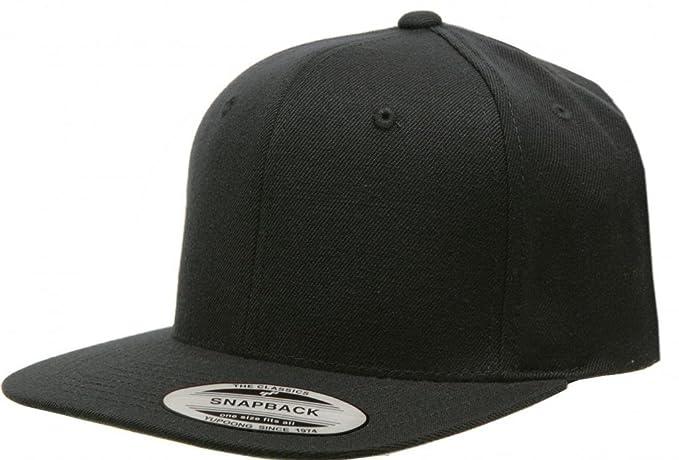 87821c287dc6e The Original Flexfit Classic SnapBack Cap - All Colors Available at ...