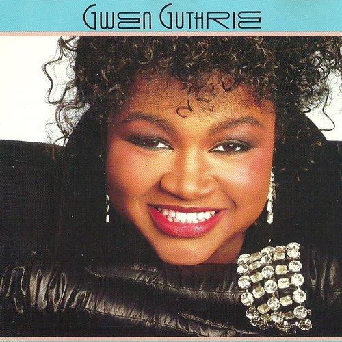 Gwen Guthrie - Cult Album Incl. Ain