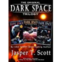 Dark Space: The Original Trilogy (Books 1-3) Kindle Edition